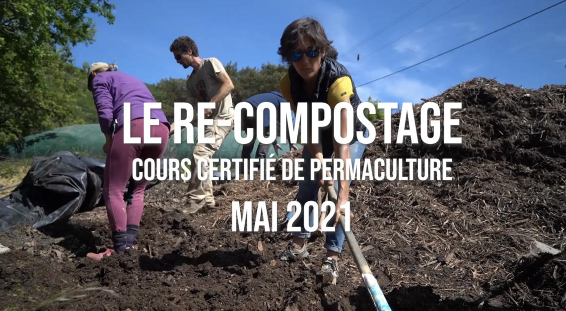 Les règles de bases du (re-)compostage